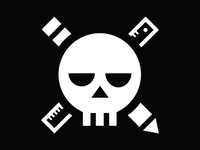 Design Pirate Icon