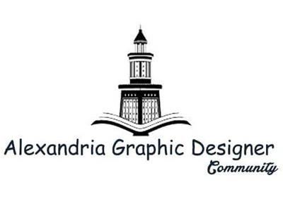 Alexandria Graphic Designer facebook fb logo community designer graphic alexandria