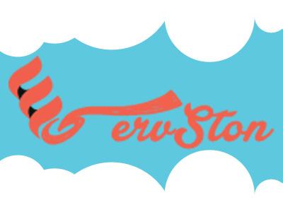 Servston branding business trademarks coding company logo graphic co servston designer community