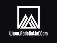 Abdellatief Qwhayf Personal Logo