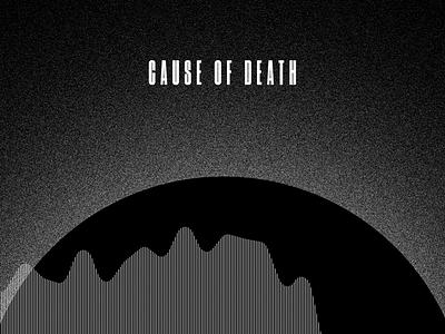 Death Viz dataviz infographic info visualization viz data
