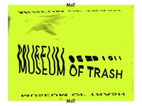Museum of Trash
