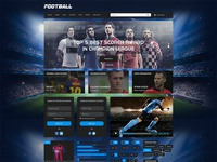 Sport Kit UI