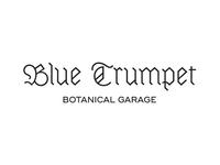 Blue Trumpet Logotype