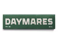 05. Daymares by WebsterX
