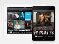 Google Fiber TV App for iPad