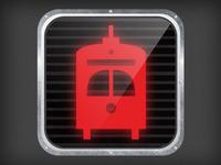 Rocket Radar icon