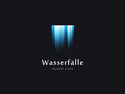 Wasserfalle waterfalls wasserfalle resort spa