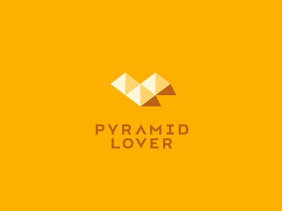 Pyramid Lover HD pyramid lover gold
