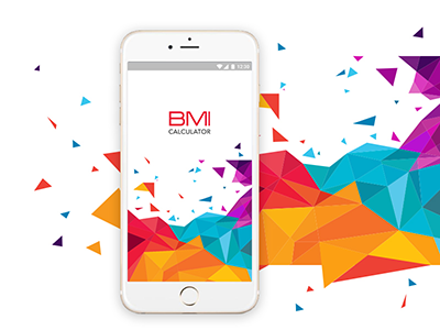 BMI Test App calculator weight tracker stats monitor loss healthy diet card calorie bmi app