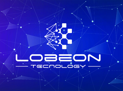 Lobeon Technology Logo