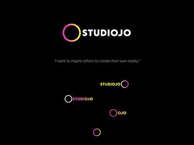 STUDIOJO LOGO CONCEPT / Creative Digital Studio based in NYC logo design logo creative studio graphicdesign minimal logodesign branding identity