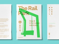 New Rail Park Map