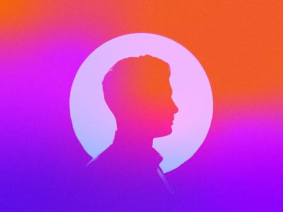 Human Exposures texture icons portrait human venture capital