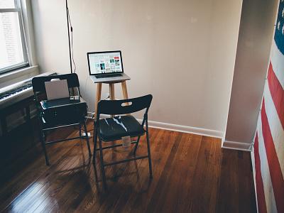 My Workspace workspace