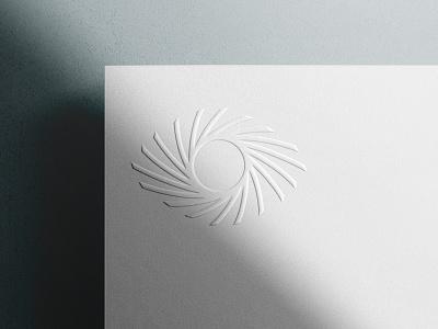 🌀👁 Universal Patterns 👁🌀 ligatures typography spiral wallpaper icon galaxy eye visual identity branding pattern