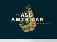 All american full shot
