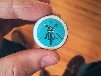 Ride, Ride, Ride.
