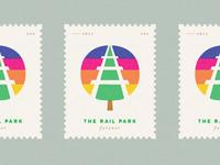 The Rail Park Forever