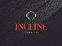 Incline header web