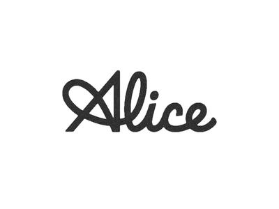 Alice Script