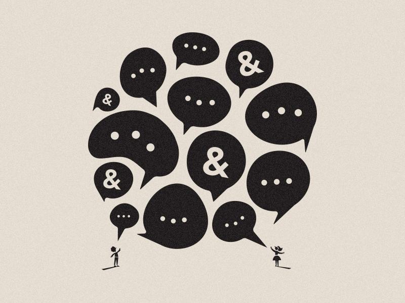 Collaboration dribbble