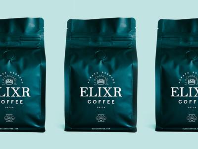 Always Brewing Elixr Coffee