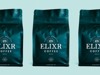 Always Brewing Elixr Coffee
