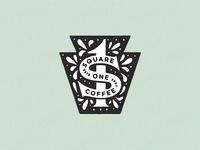 Square One Coffee Keystone
