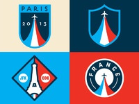 Paris patches full