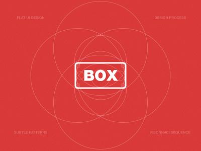 Minimalistic Flat Design (box) flat ui simple minimal design antiskeuomorphism