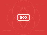 Minimalistic Flat Design (box)