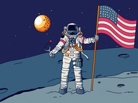Astronaut 👨🏻🚀