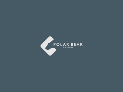Logo Design Bear