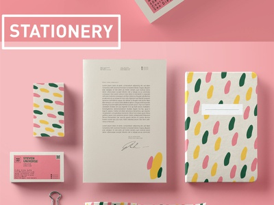 Food & Beverage Concept Design fusion kitchen food event design illustration visual shapes communication branding