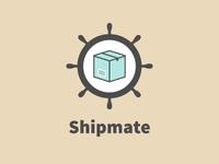 Shipmate Logo
