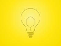 Innovation Series Lightbulb