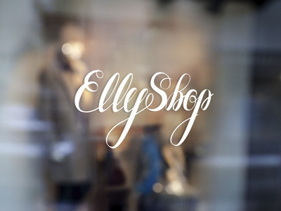 "Project""EllyShop"""