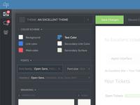 Deskpro Helpdesk Editor