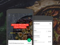 HungryHouse - Restaurant