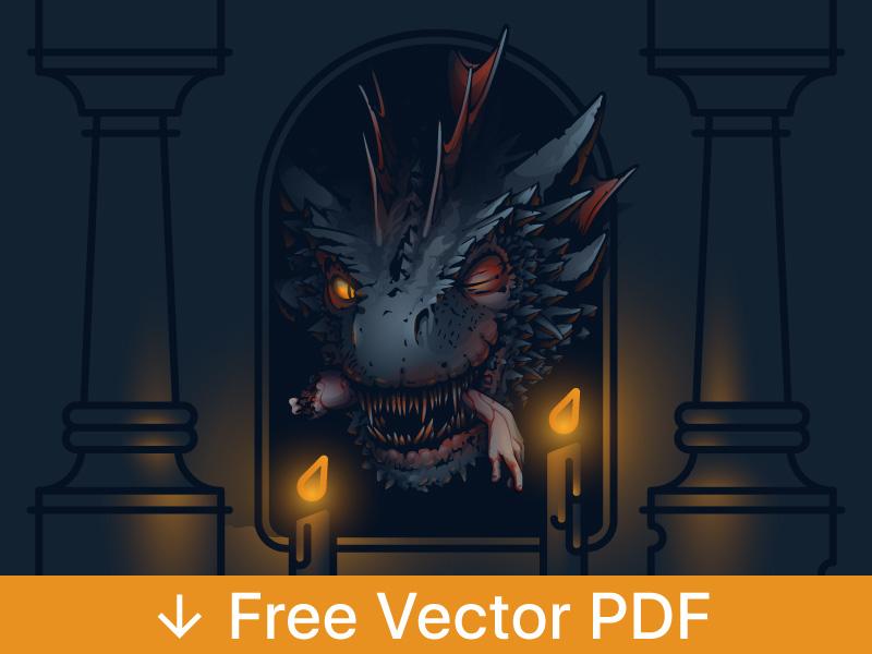Drogon free