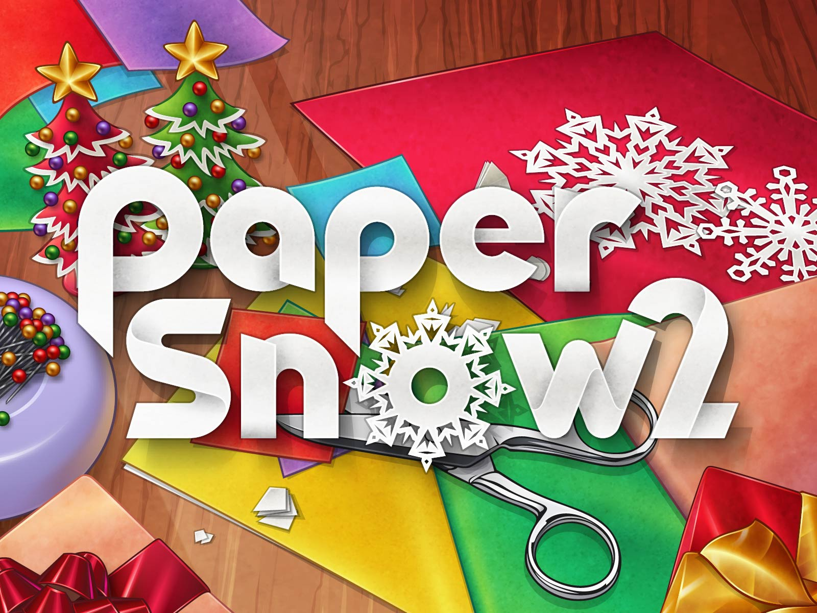 Papersnow2hd