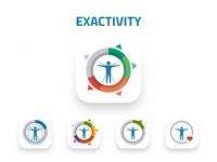 Exactivity Icon