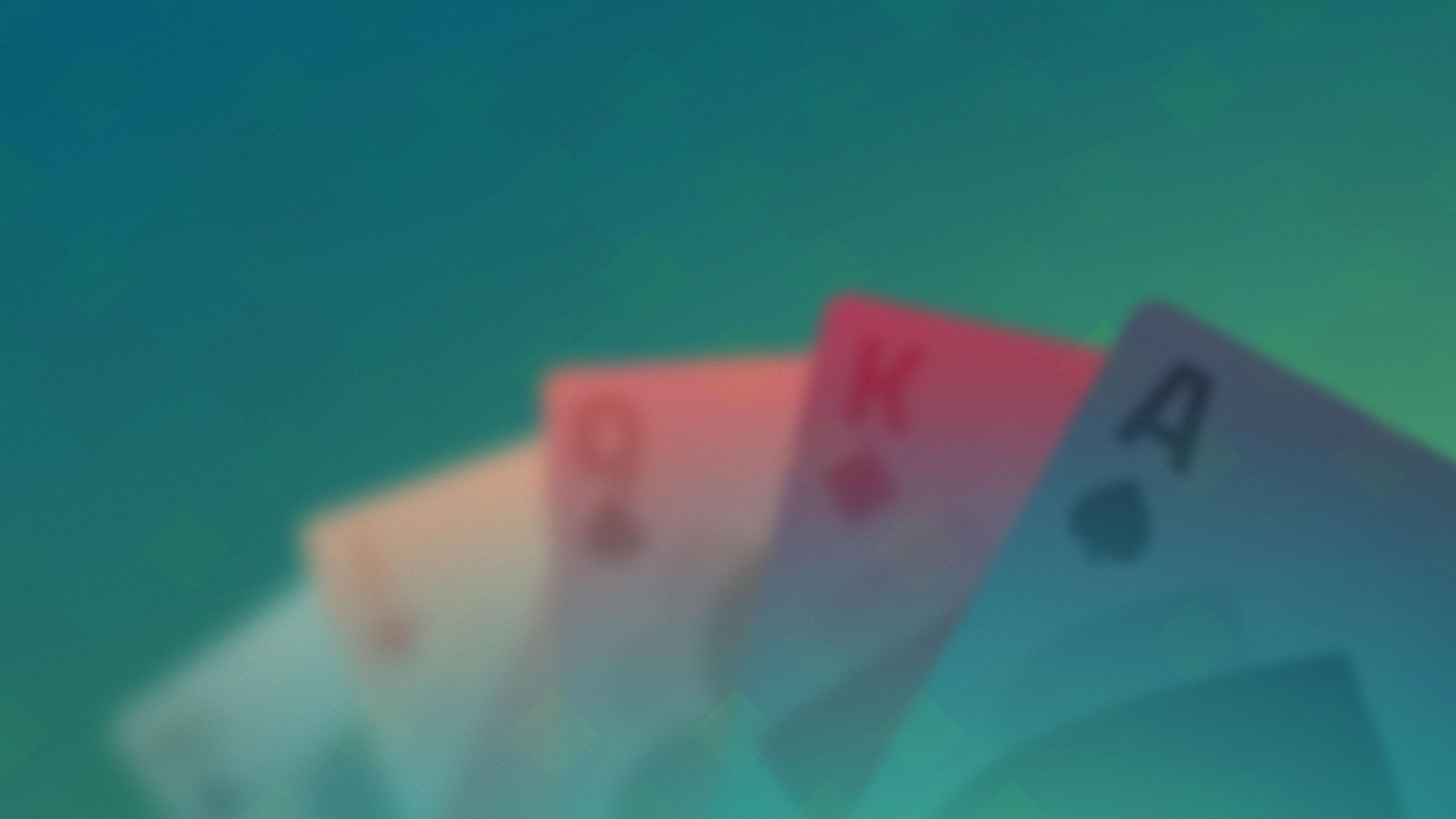Poker Wallpaper By Monter On Dribbble