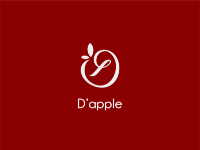 D apple