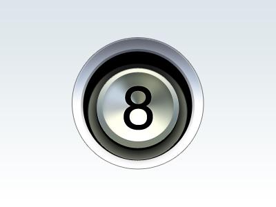 Button button glow reflection push metallic gradients photoshop vector shiny interface ui
