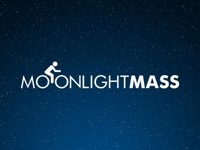 #moonlightmass moonlightmass logo concept identity branding design cycle pictogram logotype moonlight mass