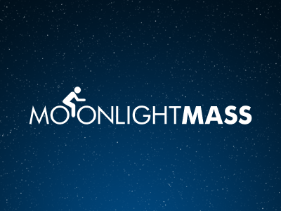 #moonlightmass moonlightmass logo concept identity branding design cycle pictogram logotype moonlight mass