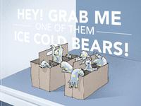 Ice Cold Bears Final