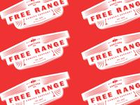 Free Range Camera Support Logo